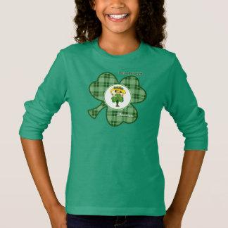 Le cadeau de jour de princesse St Patrick T-shirt