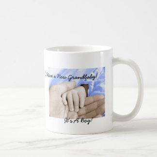 Le cadeau de la diva pour nouveau Grand--il est un Mug Blanc