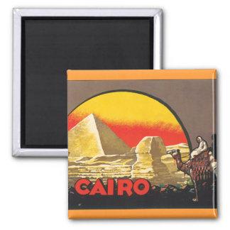 Le Caire Aimant