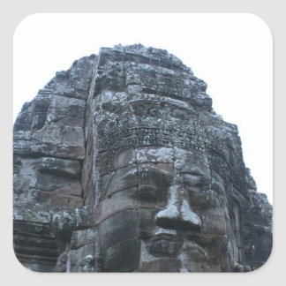 Le Cambodge Autocollants