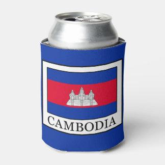 Le Cambodge Rafraichisseur De Cannettes