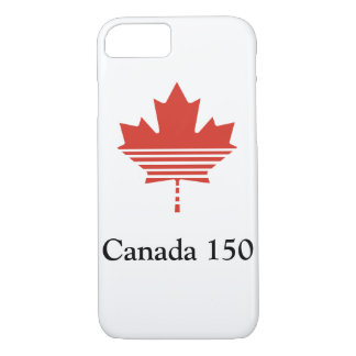 Le Canada 150 Coque iPhone 7