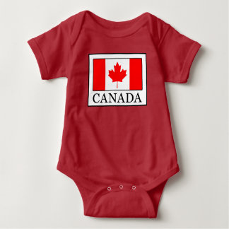 Le Canada Body