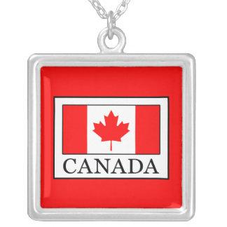 Le Canada Collier