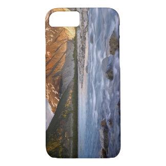 Le Canada, Colombie-Britannique, Alsek River Coque iPhone 7