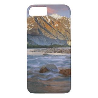 Le Canada, Colombie-Britannique, Alsek River Coque iPhone 8/7