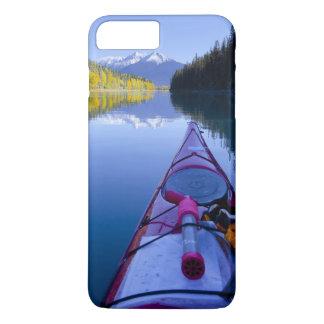 Le Canada, Colombie-Britannique, lacs Bowron Coque iPhone 8 Plus/7 Plus