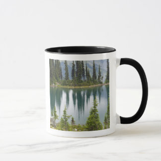 Le Canada, Colombie-Britannique, ressortissant de Mug