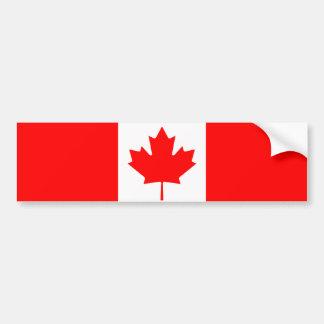 Le Canada - drapeau canadien Adhésif Pour Voiture