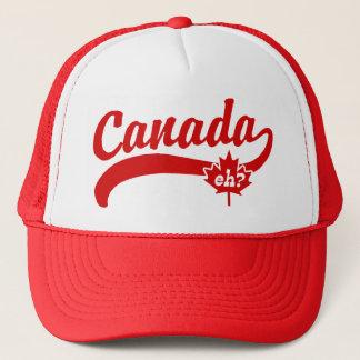 Le Canada hein ? Casquettes