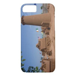 Le Canada, île Prince Edouard, Charlottetown Coque iPhone 7