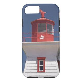 Le Canada, île Prince Edouard, Victoria Coque iPhone 7