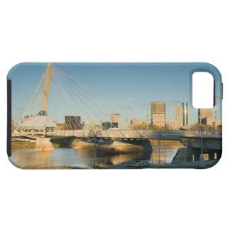 Le CANADA, Manitoba, Winnipeg : Esplanade Riel Coque iPhone 5