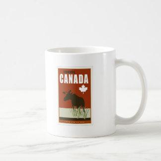 Le Canada Mug