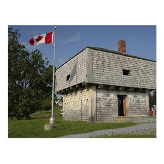 Le Canada, Nouveau Brunswick, Saint Andrews. Saint Carte Postale