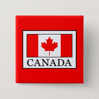 Le Canada Pin's