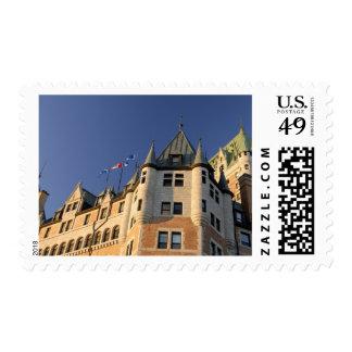 Le Canada, Québec, Québec. Château de Fairmont