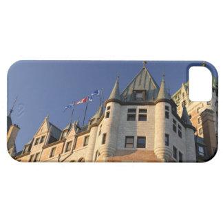 Le Canada, Québec, Québec. Château de Fairmont Coque Barely There iPhone 5