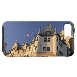 Le Canada, Québec, Québec. Château de Fairmont Coque iPhone 5