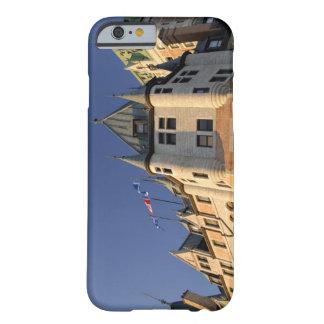 Le Canada, Québec, Québec. Château de Fairmont Coque iPhone 6 Barely There