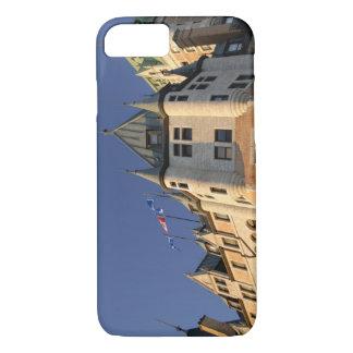 Le Canada, Québec, Québec. Château de Fairmont Coque iPhone 7