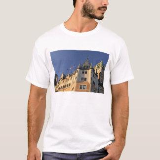 Le Canada, Québec, Québec. Château de Fairmont T-shirt