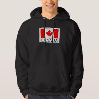 Le Canada Veste À Capuche