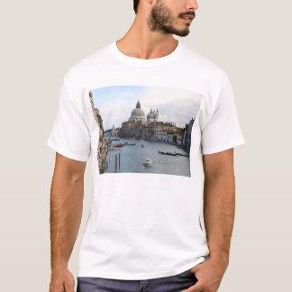 Le canal grand, T-shirt de Venise