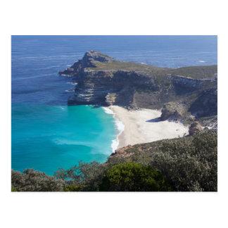 Le Cap de Bonne-Espérance, Afrique du Sud, carte Carte Postale