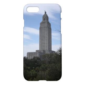 Le capitol d'état de la Louisiane Coque iPhone 7
