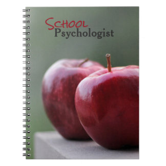 Le carnet du psychologue d'école