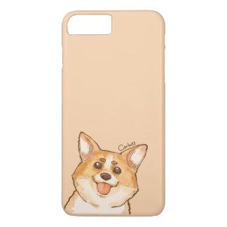 Le cas No.1 de Corbutt Coque iPhone 7 Plus