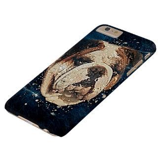 Le cas plus de l'iPhone 6 tout-puissants de Coque iPhone 6 Plus Barely There