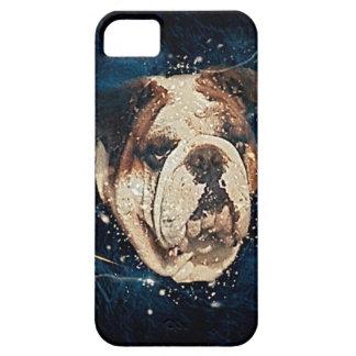 Le cas tout-puissant de l'iPhone 5/5s de Coques iPhone 5 Case-Mate