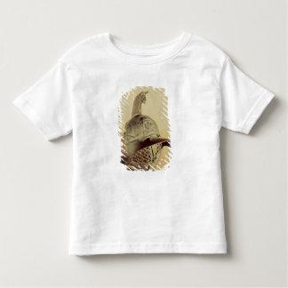 Le casque du gladiateur de Thracian T-shirt Pour Les Tous Petits