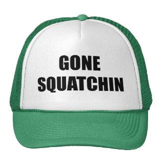 Le casquette allé de Squatchin aiment le grand