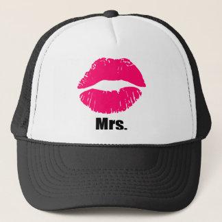 Le casquette assorti de couples drôles, a placé