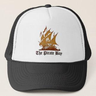 Le casquette de baie de pirate
