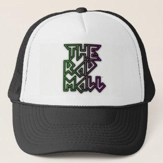 """Le casquette de camionneur de logo de """"balancier"""""""