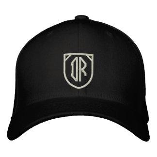 Le casquette de logo de crâne de sucre de chambre