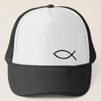 Le casquette de poissons