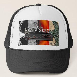 Le casquette de série et de marque de Kota