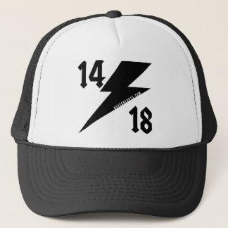 Le casquette du camionneur 14⚡18