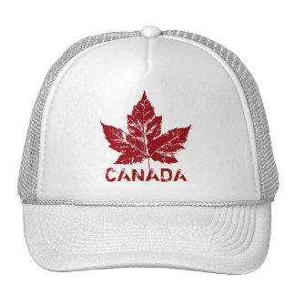 Le casquette frais rétro Canada de camionneur du C