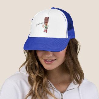 Le casquette génial de BuddyO