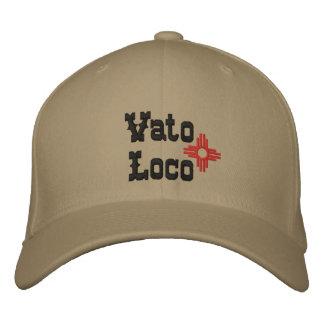 Le casquette Nouveau Mexique des hommes de