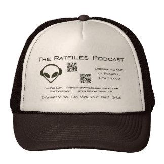 Le casquette officiel de logo de marchandises de