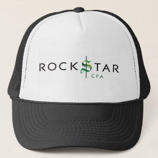 Le casquette original de Rockstar