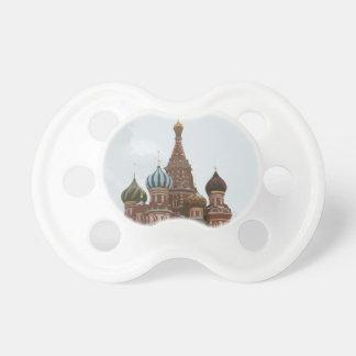 Le cathedral_russo de Basil de saint Tétine
