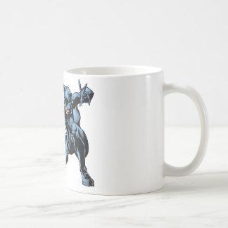 Le Catwoman se tapit Mug